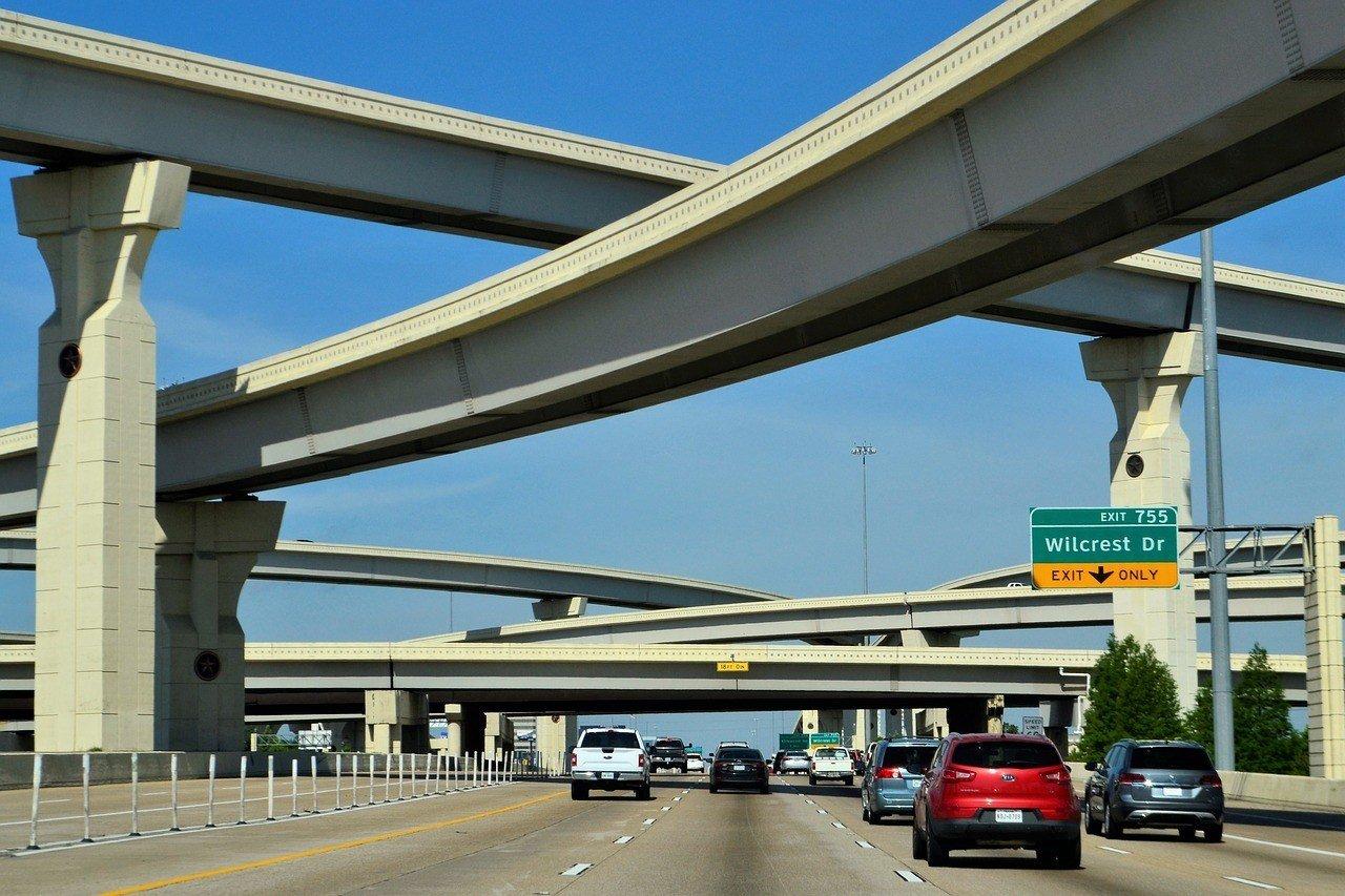 austin texas highways