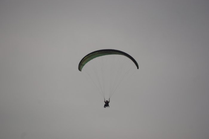 Lima Paragliding