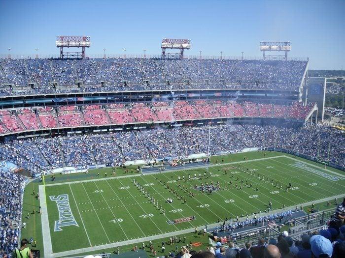 Nashville Titans
