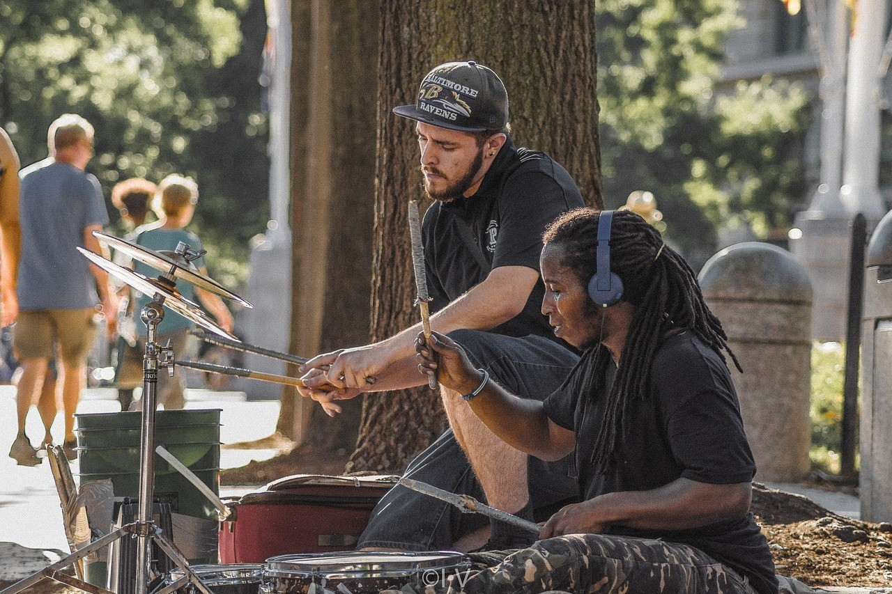 local musicians in washington dc travel guide