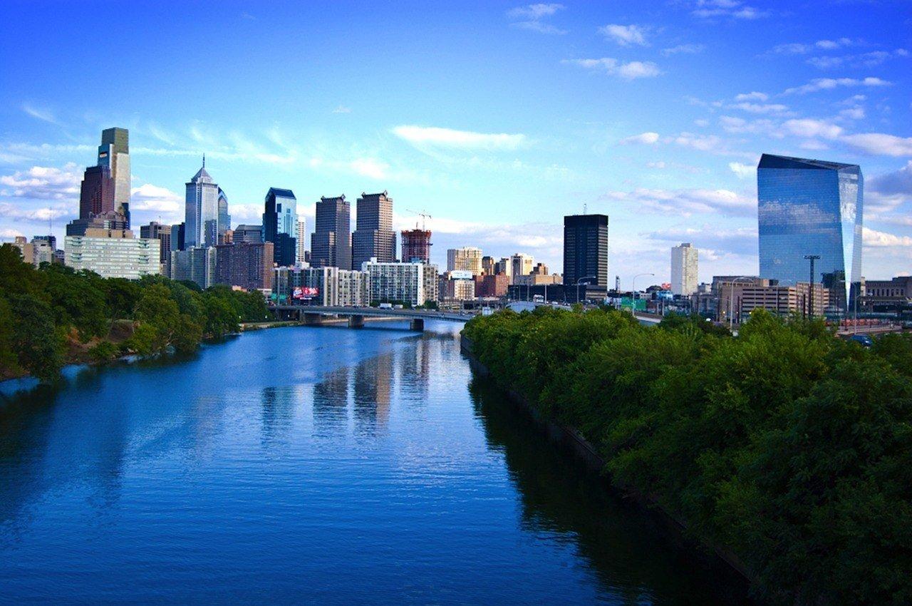 3 Day Philadelphia Itinerary