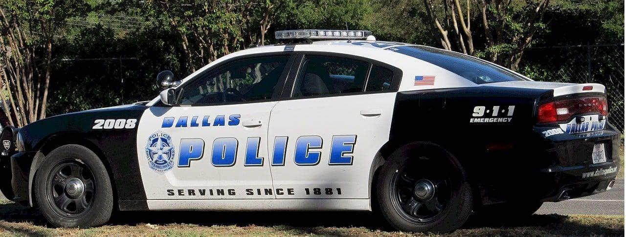 dallas police public safety