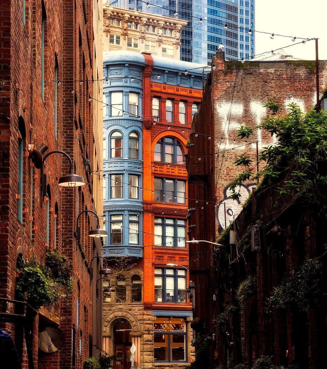 seattle travel guide neighborhood guide