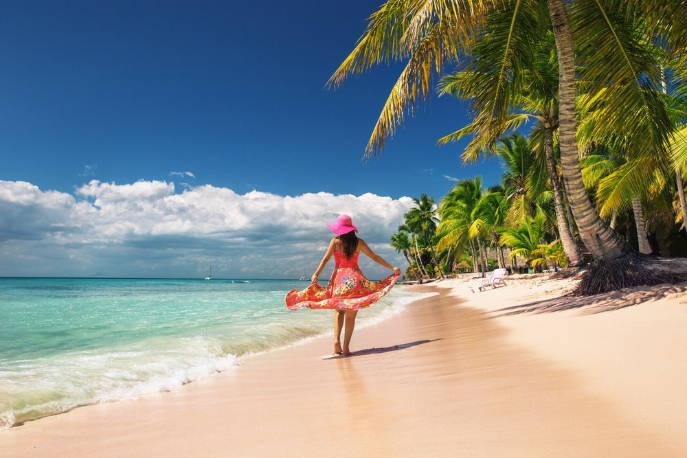 Is the Dominican Republic safe for solo female travelers