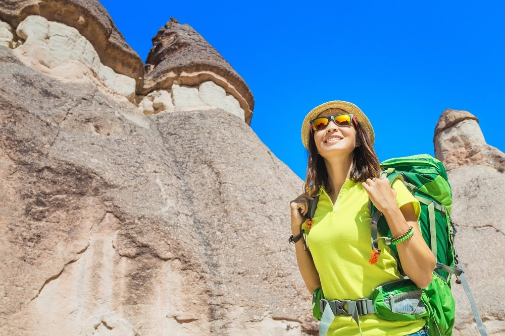 Is Turkey safe for solo female travelers?