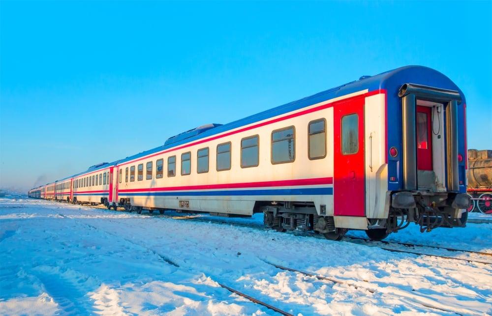 Is public transportation in Turkey safe?