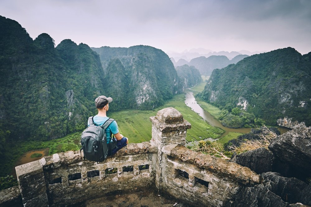Is Vietnam safe to travel alone?