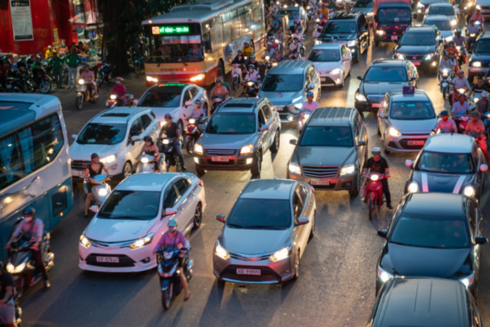 Is it safe to drive in Vietnam?