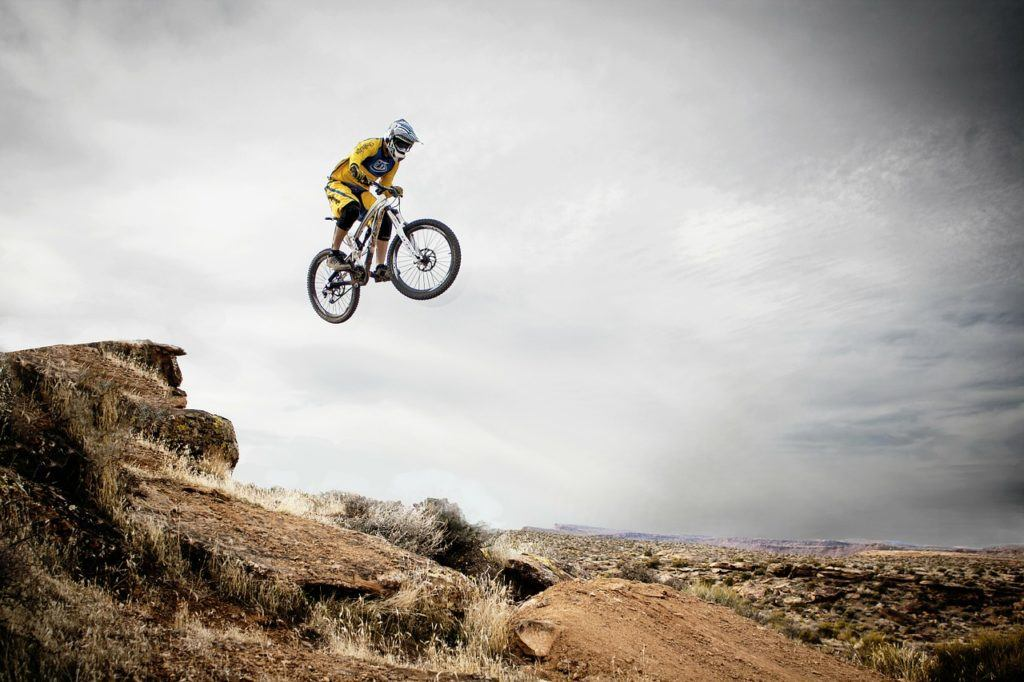 Moab is one of the best places for adventure travel in the USA