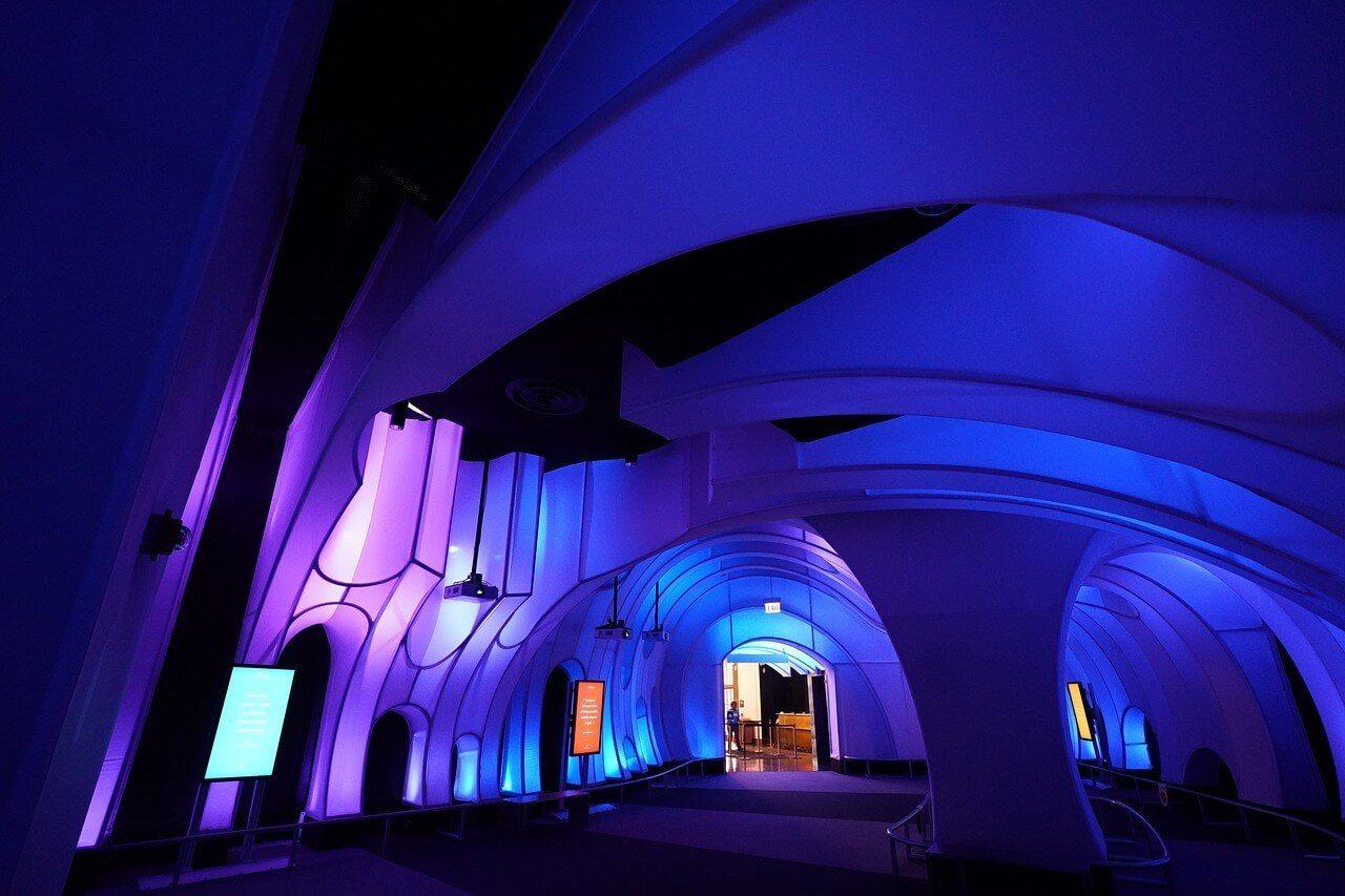 Adler Planetarium