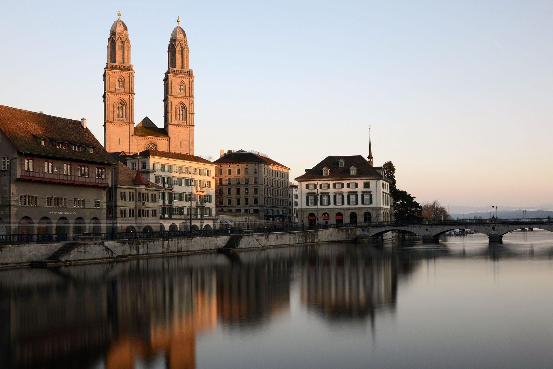 Altstadt, Zurich