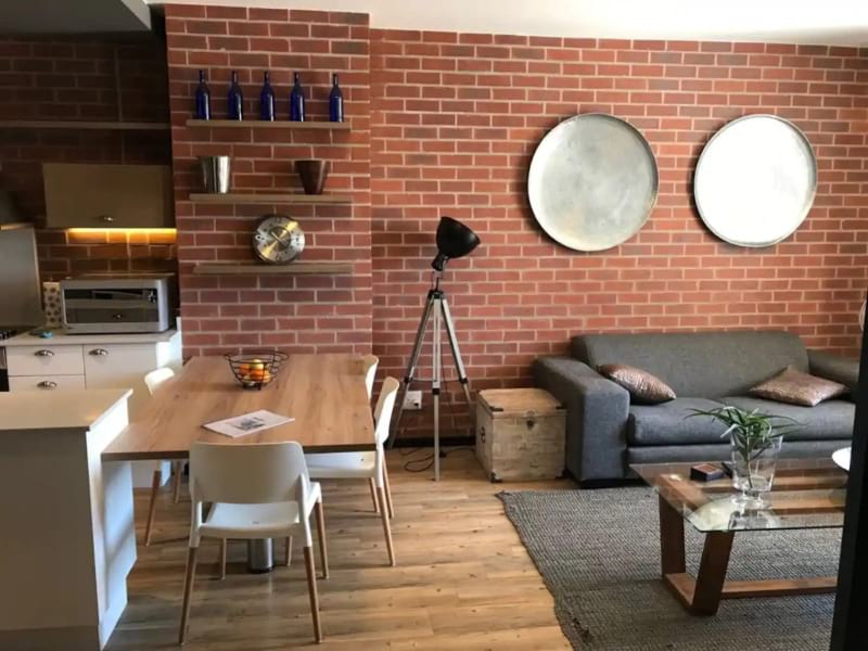 Apartment in the middle of Rosebank