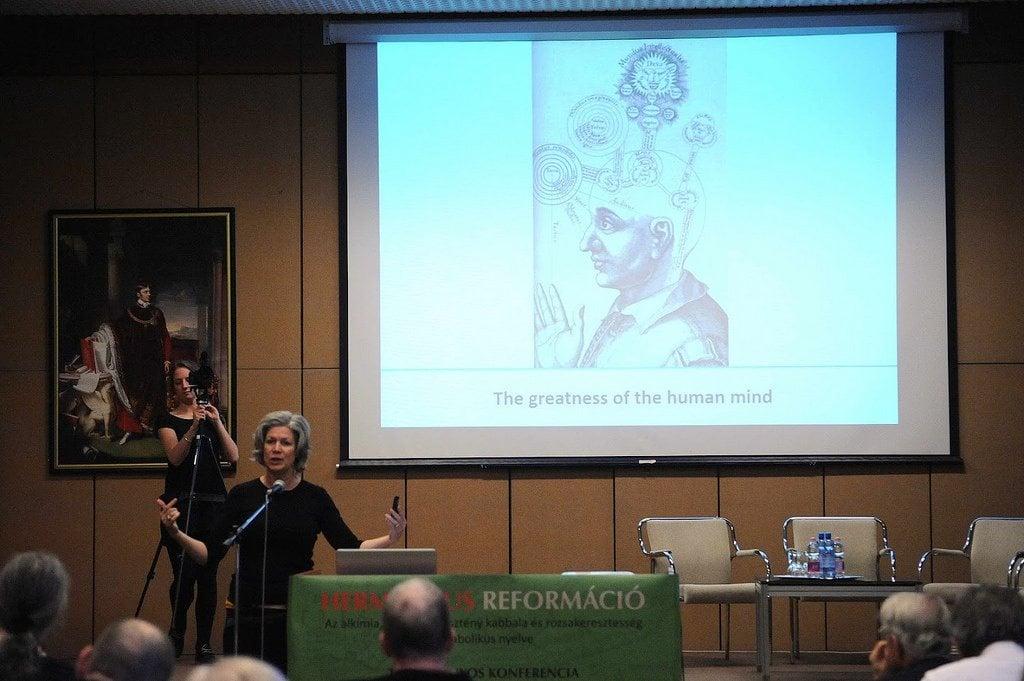 Bibliotheca Philosophica Hermetica (the Ritman Library)