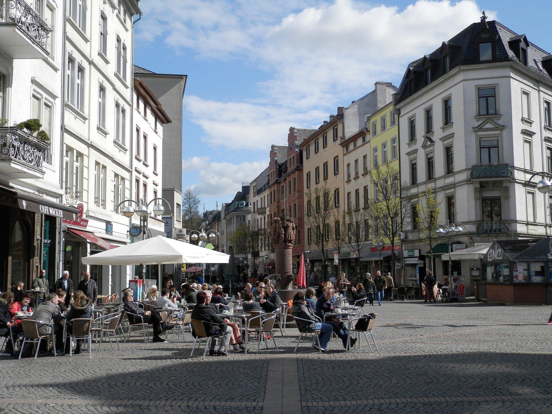 Bornheim, Frankfurt