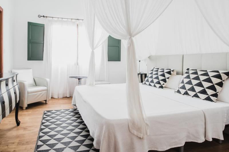 Buenavista and Suites
