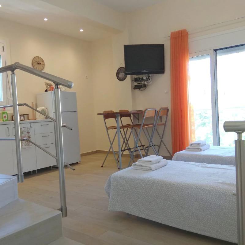 Cheap apartment close to Kos Town