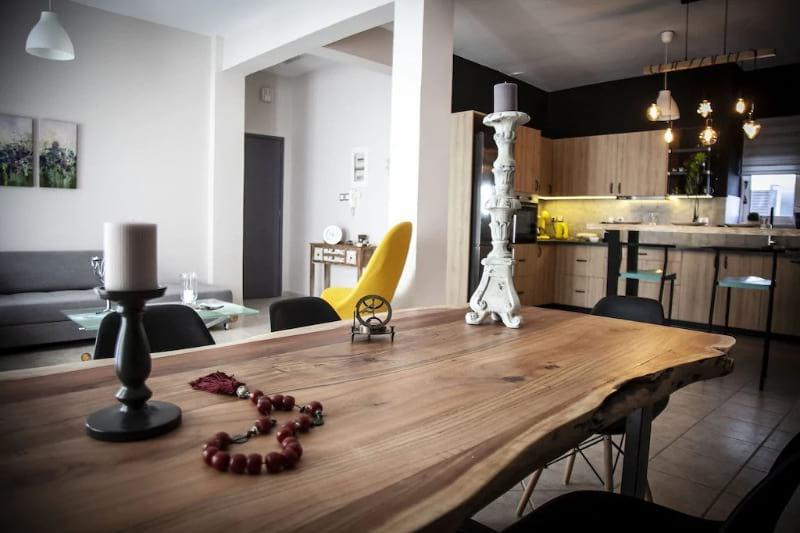 Christina Kos boutique apartment