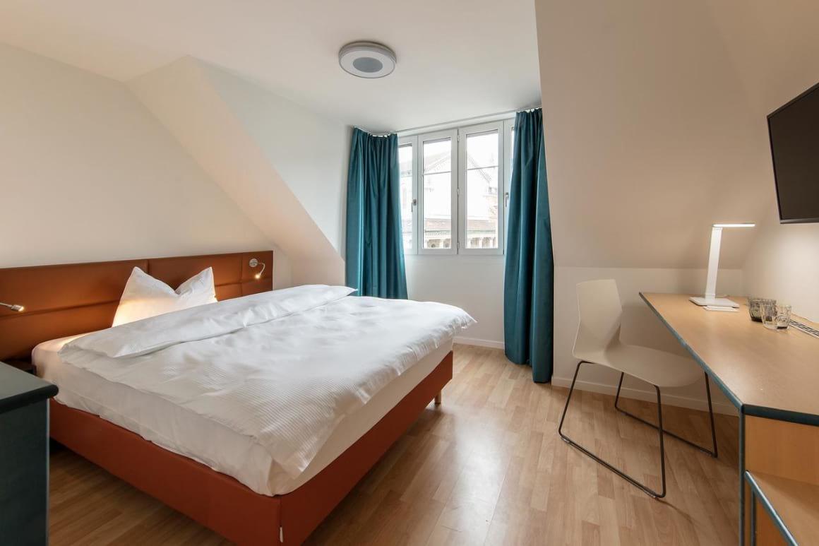 Comfort Inn Royal Zurich