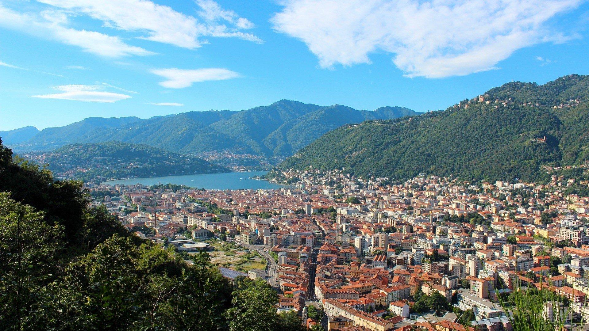 Como, Lake Como
