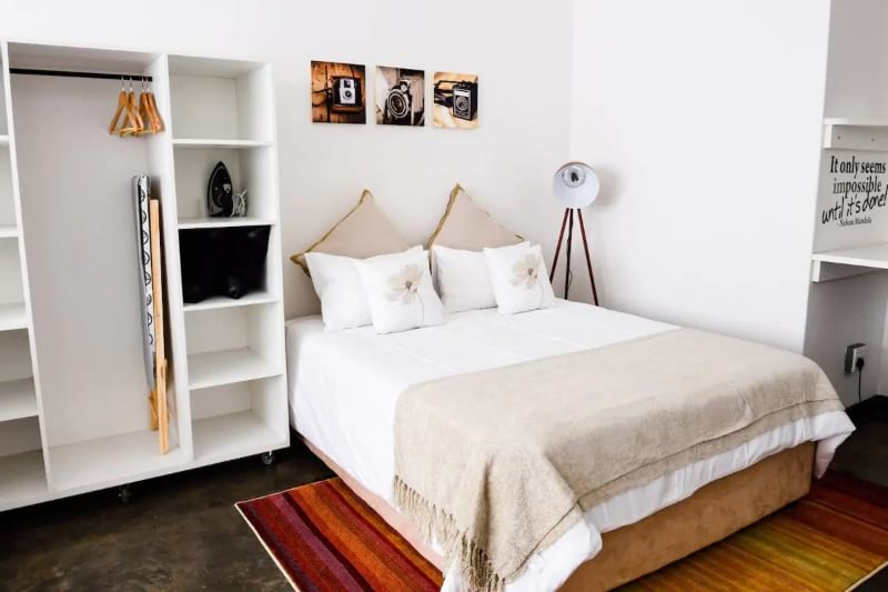 Condo in the happening spot of Maboneng