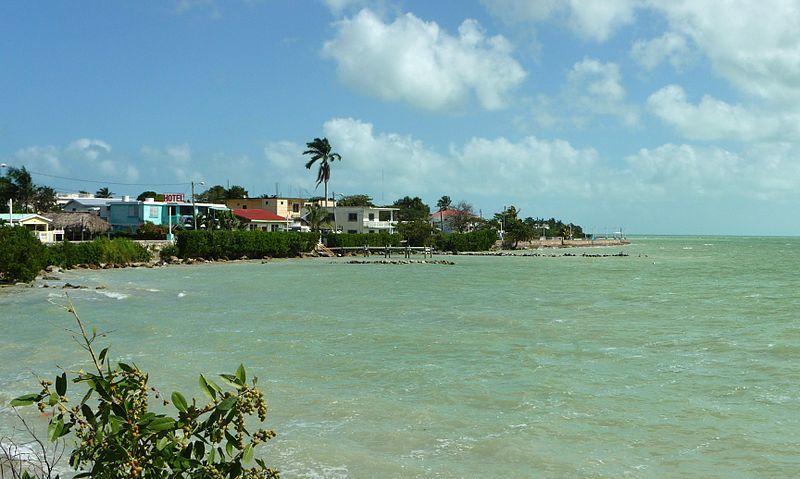 Corozal in Belize