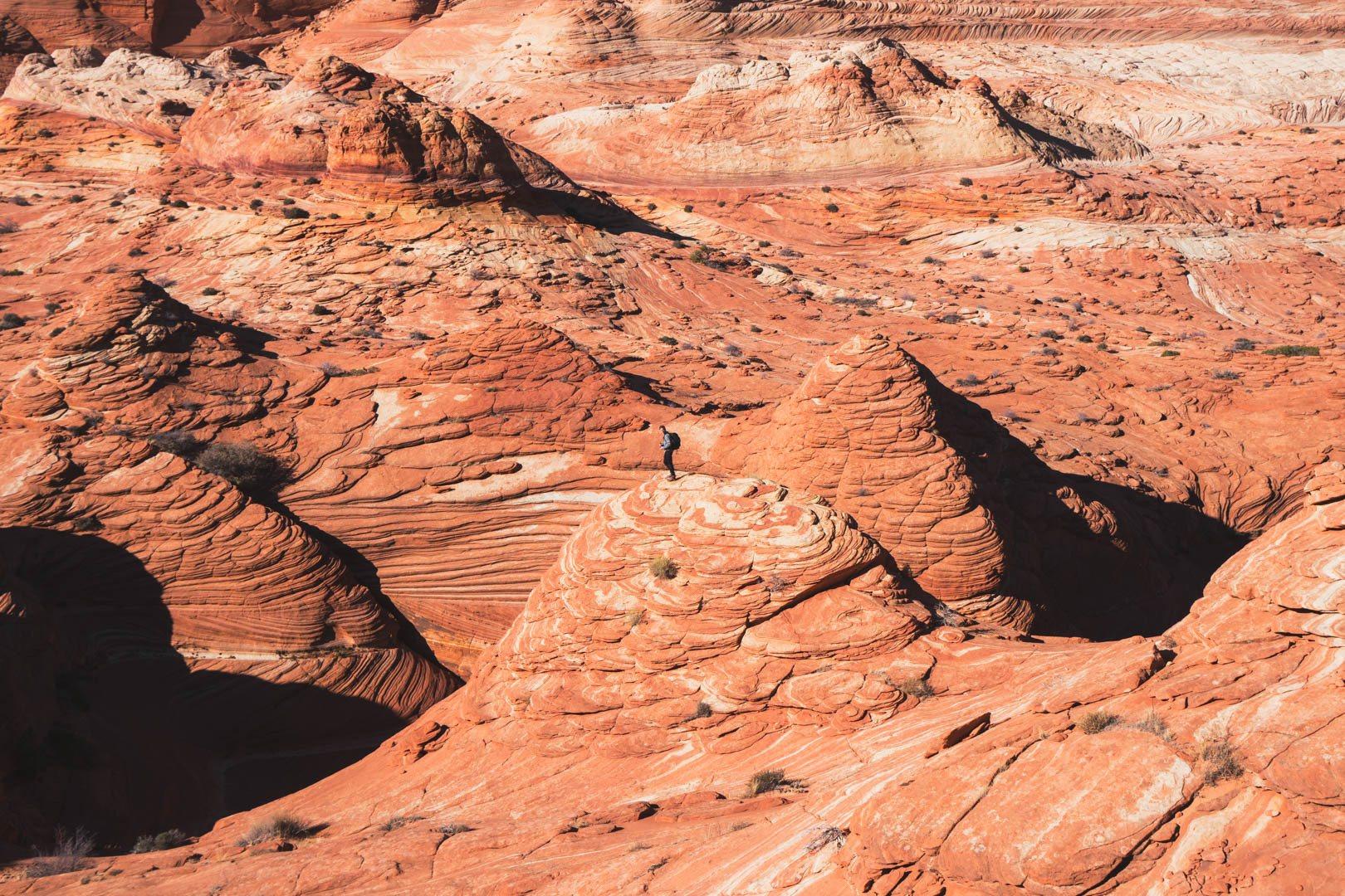 best hikes in Arizona public lands