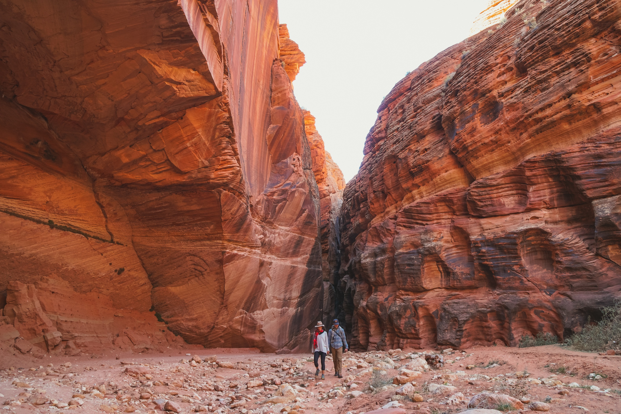 best hikes in Arizona canyons