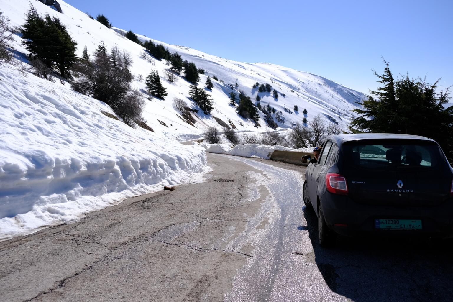 Lebanon travel guide