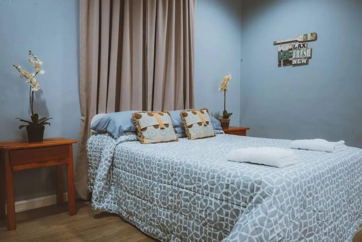 Deluxe Suite in Private Resort