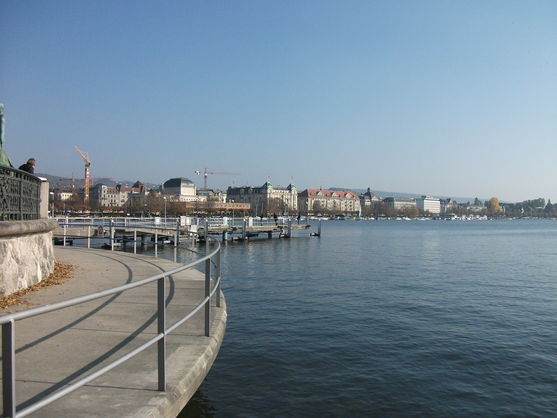 District 2, Zurich