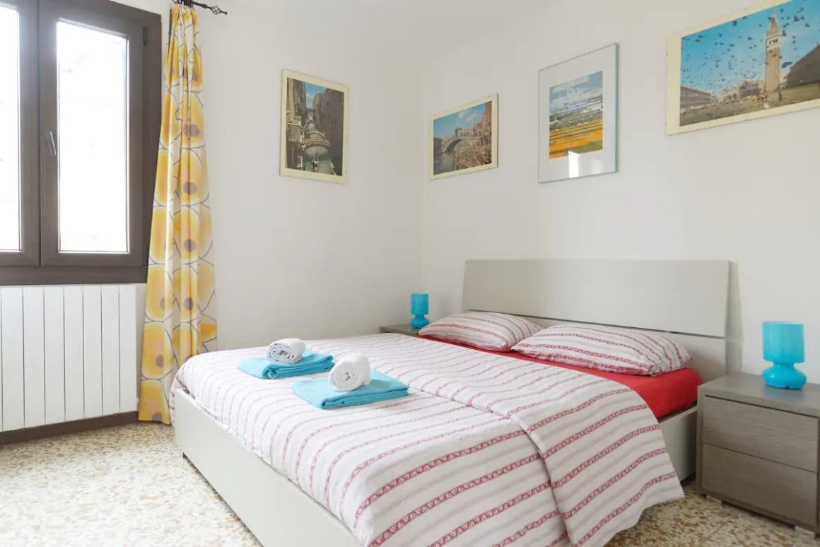 Entire Apartment in Sant'Agostin