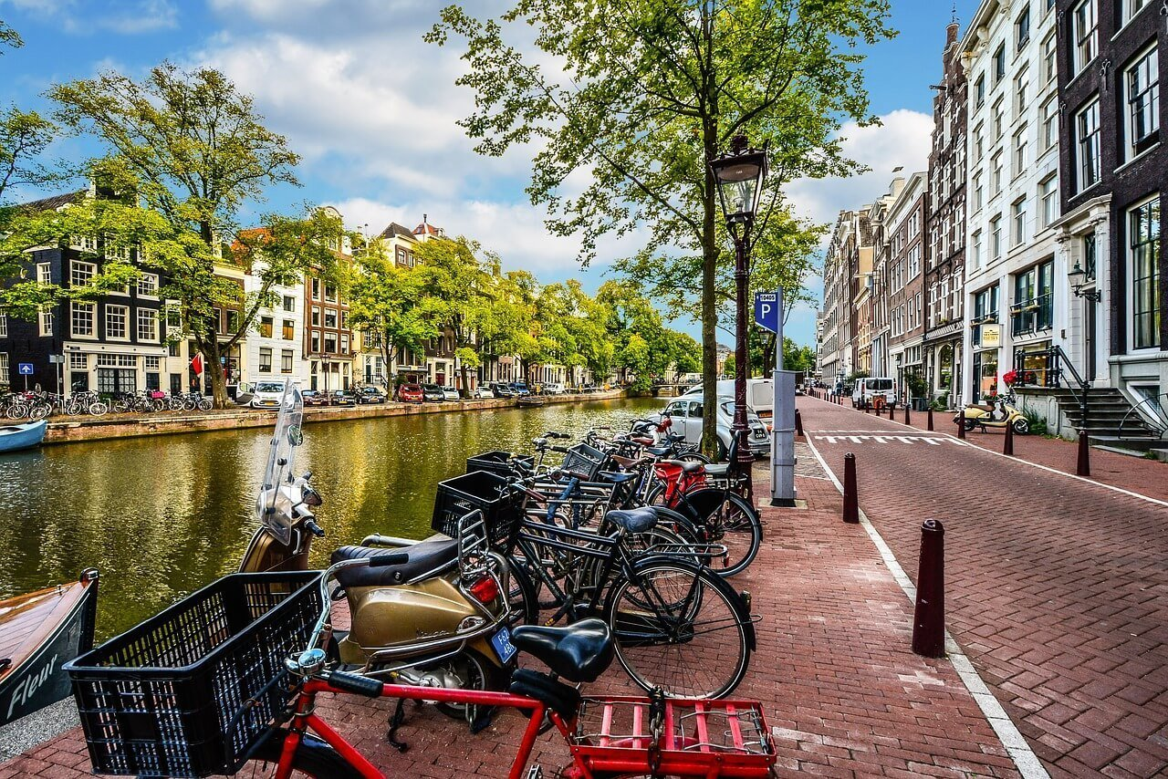 Final thoughts on the safety of Amsterdam