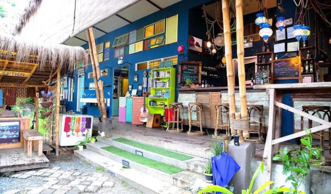 Flotsam and Jetsam Artist Beach