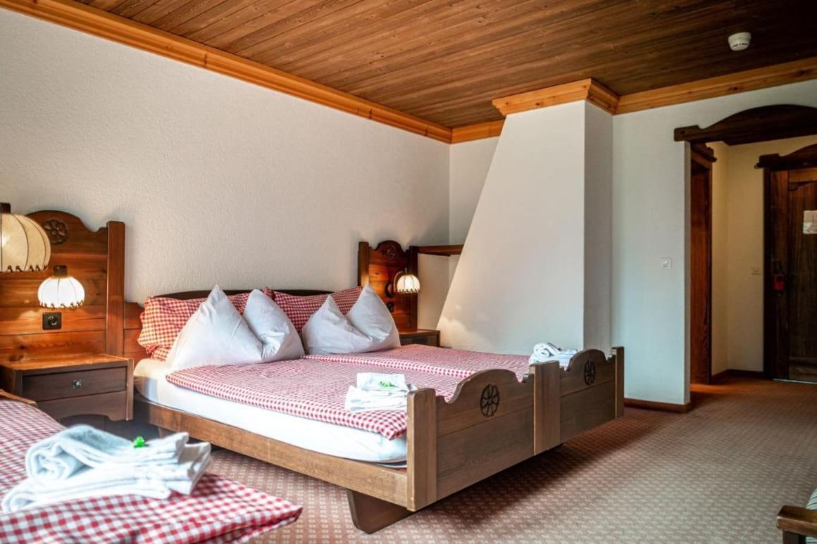 Hotel Gletscherblick Grindelwald