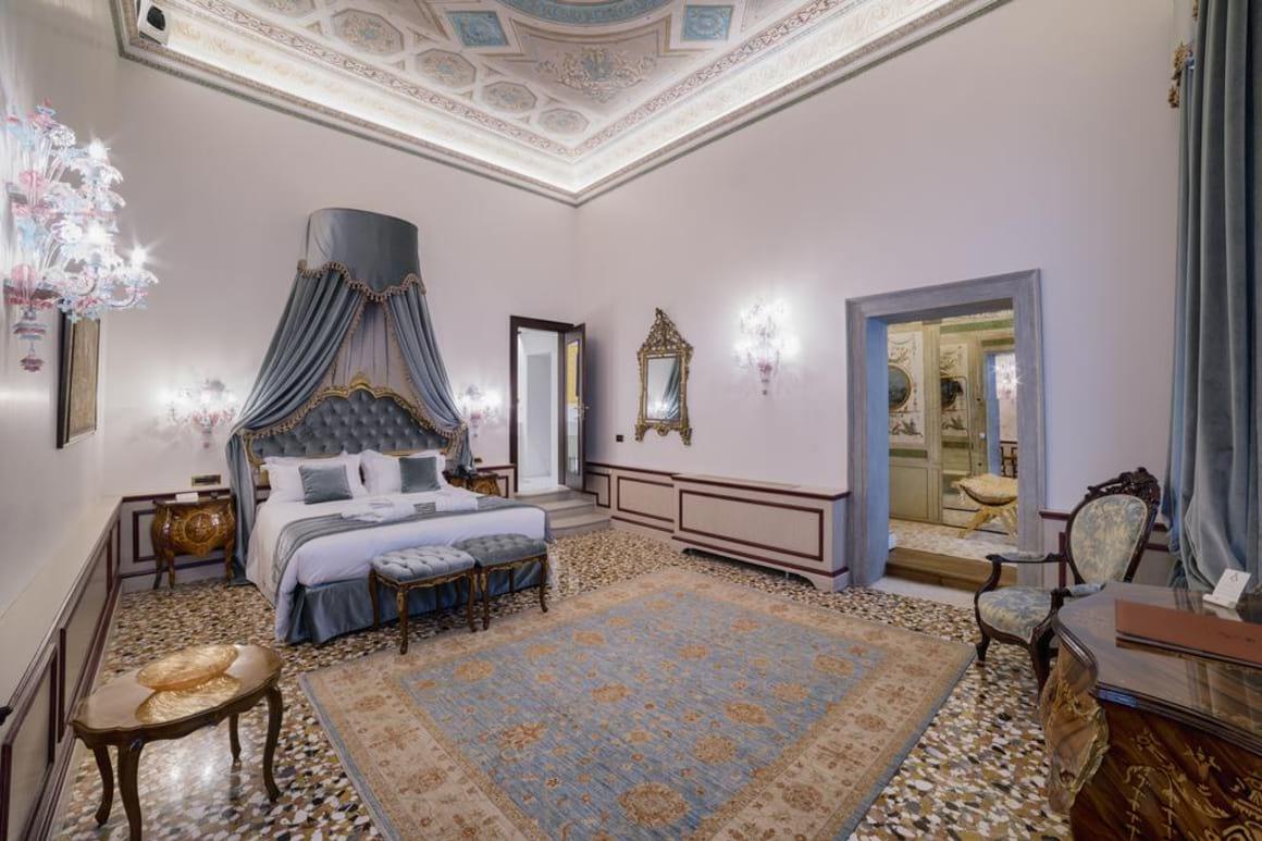 Hotel Nani Mocenigo Palace