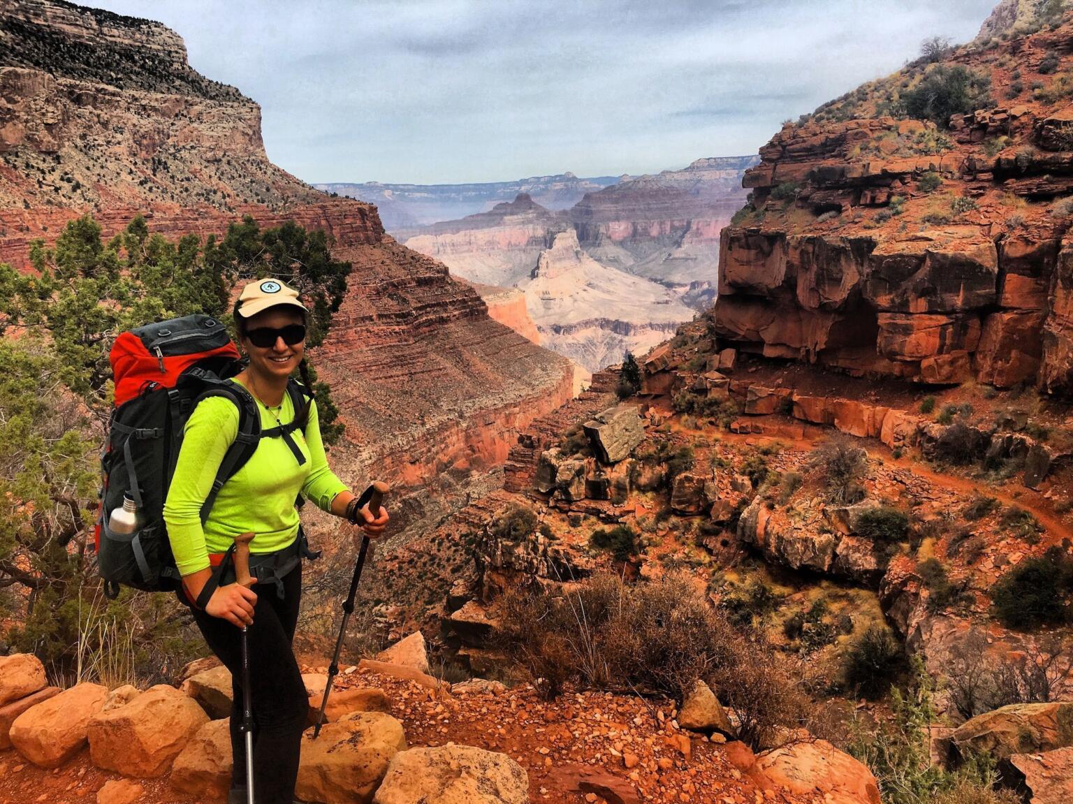 best women's trekking poles