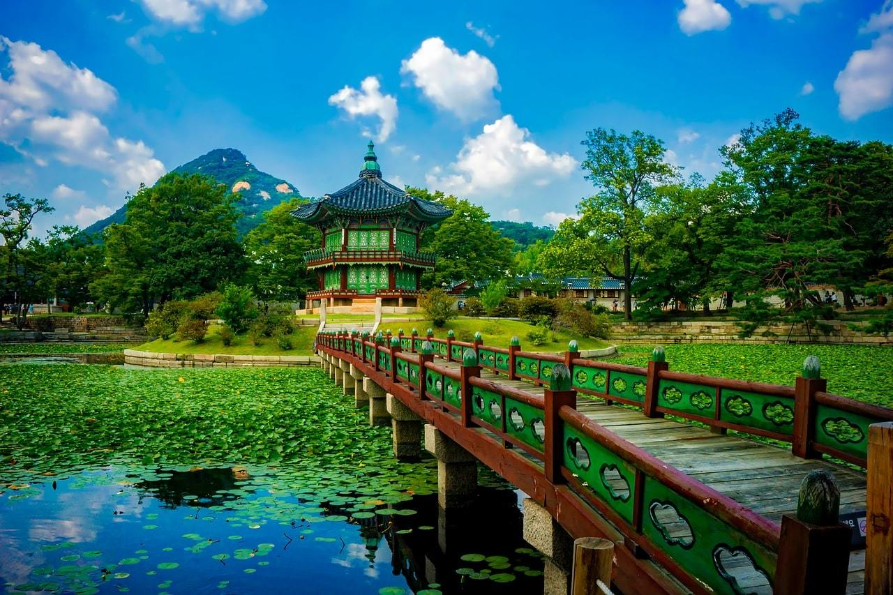 Is South Korea safe to live