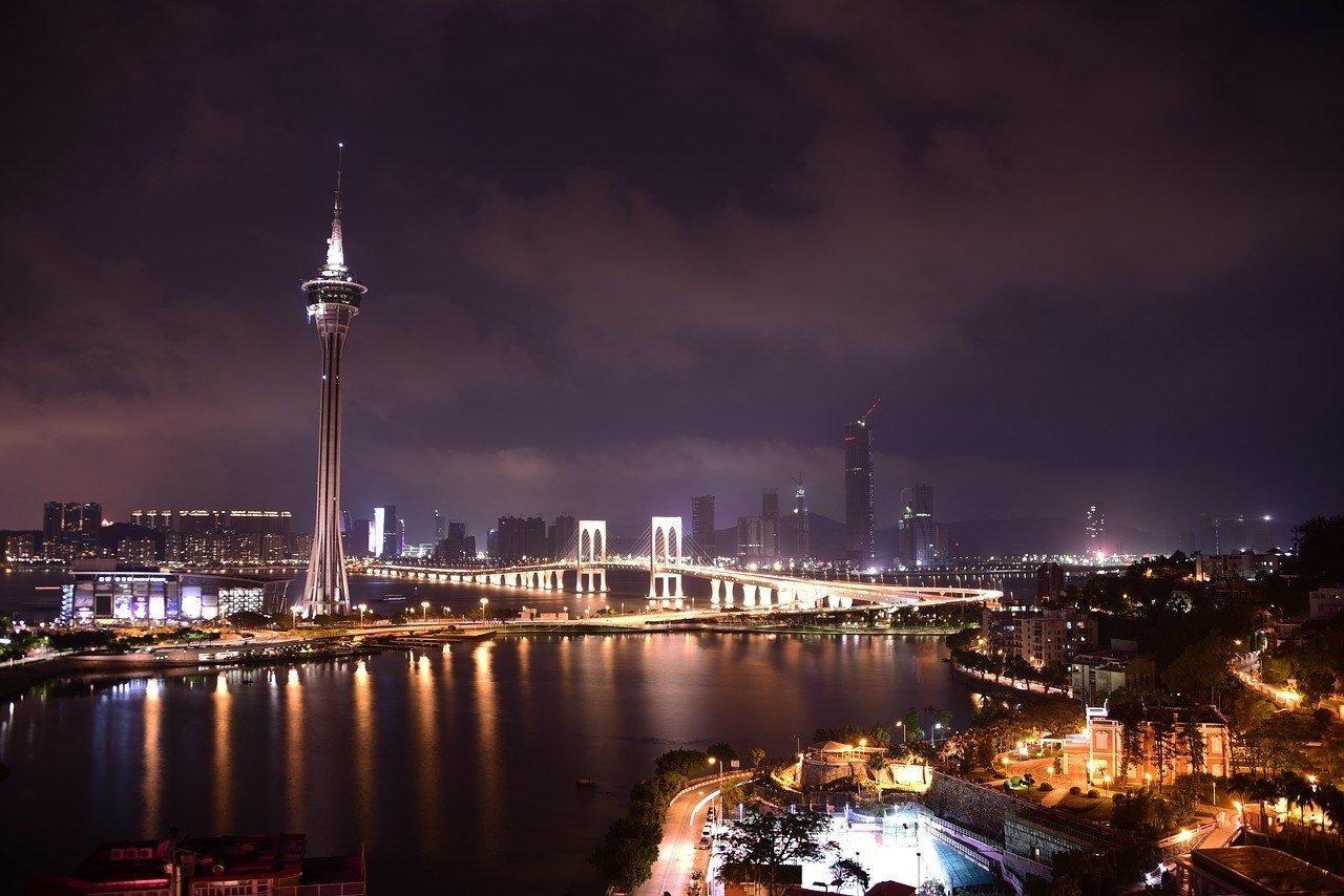 Macau Peninsula, Macau