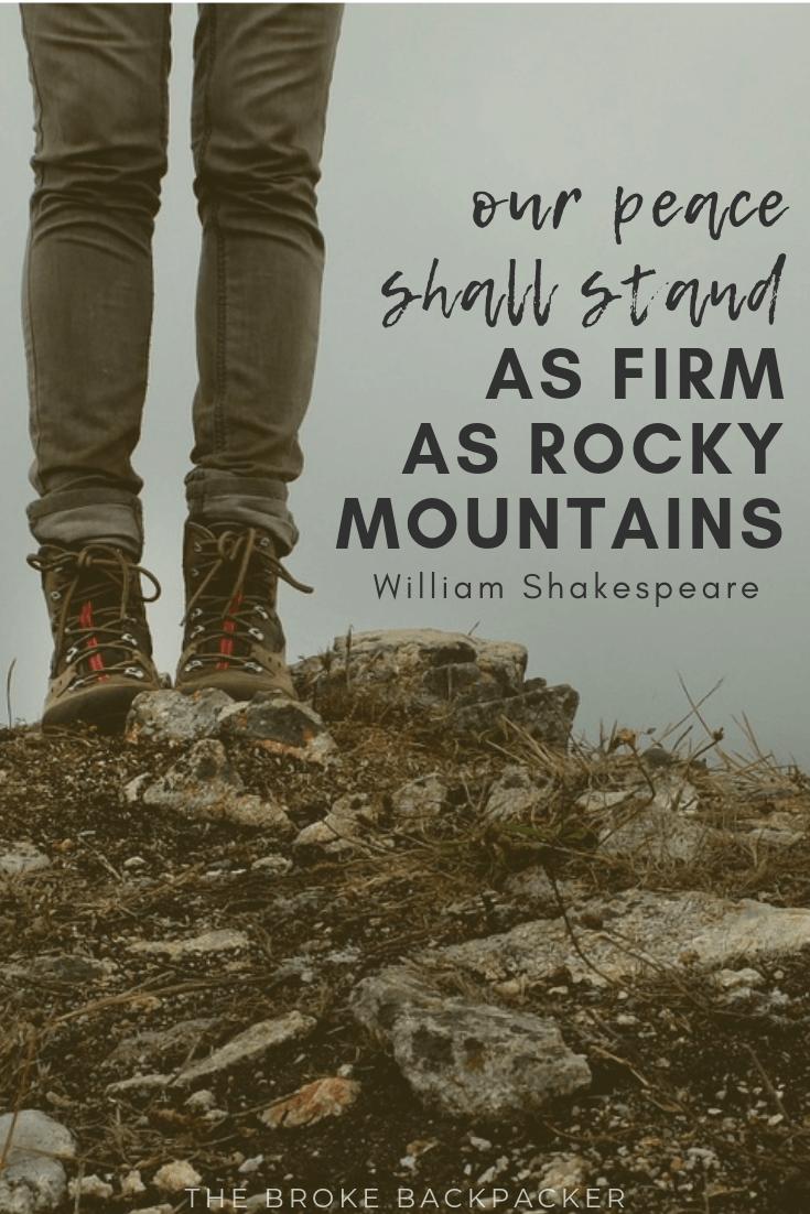 Mountain Quotes 19