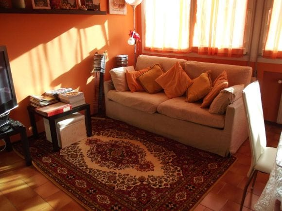 Orange House Perledo