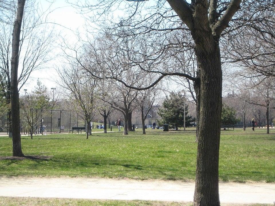 Oz Park, Chicago
