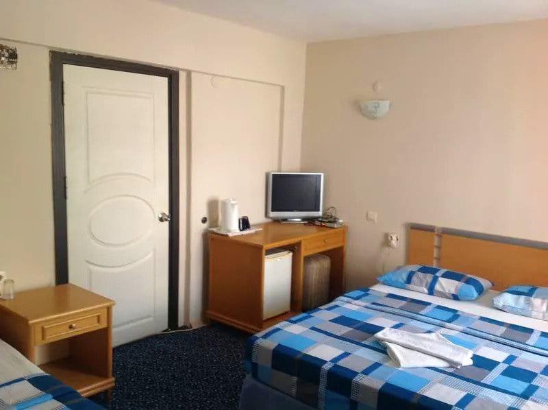 Ozmert Hotel