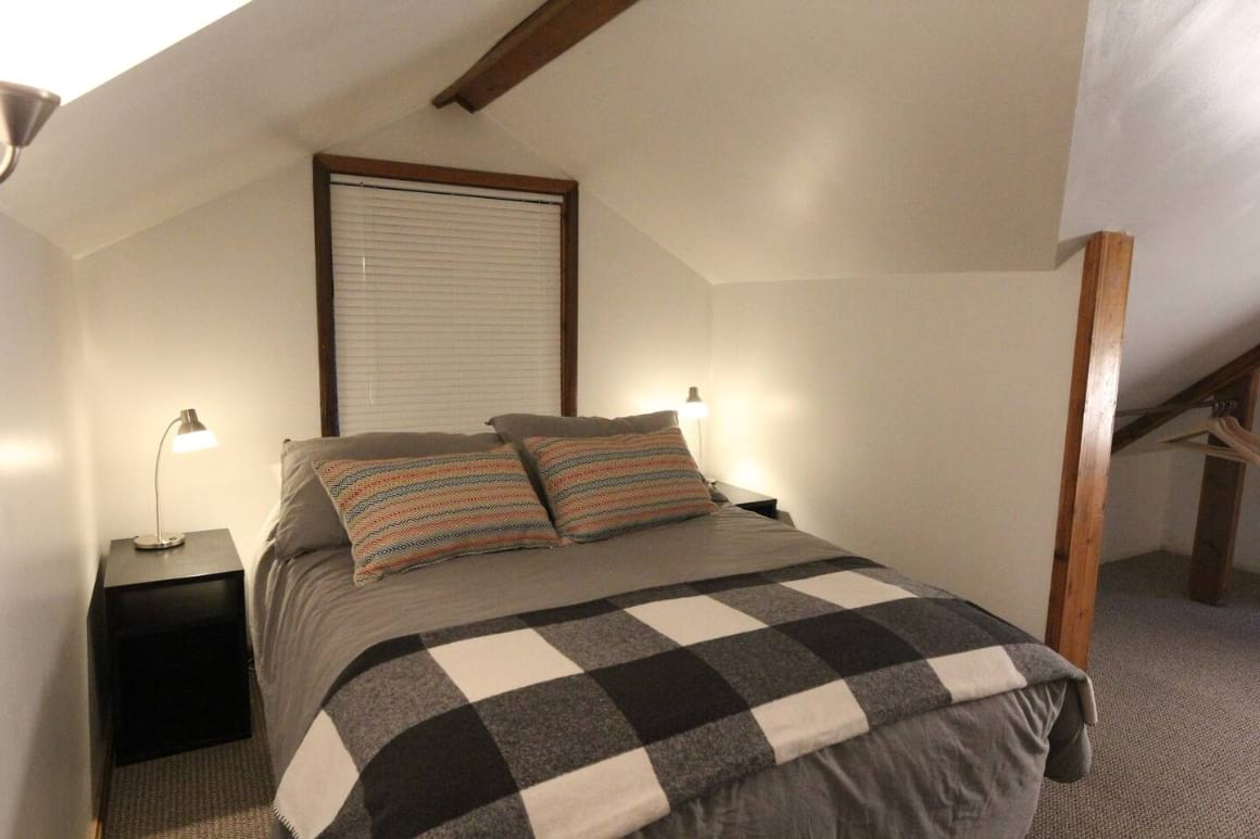 Private 2-bed Suite
