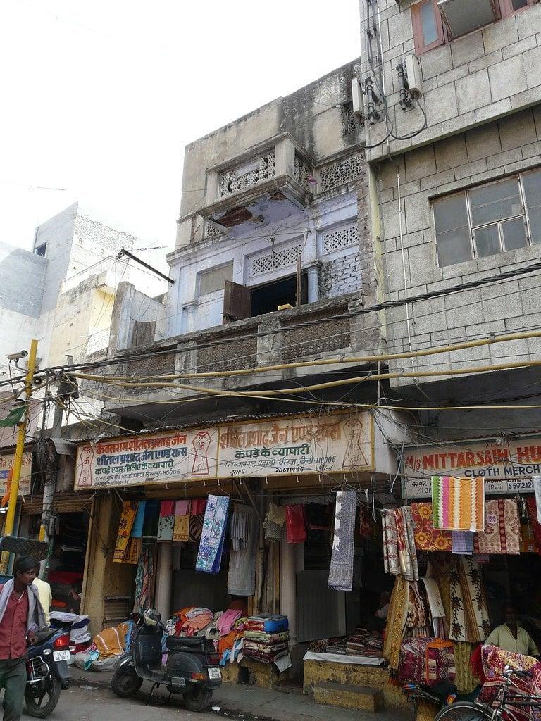 Sadar Bazaar, Delhi