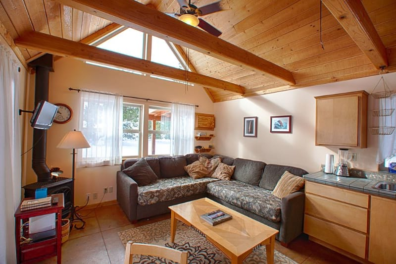 Sage Cabin