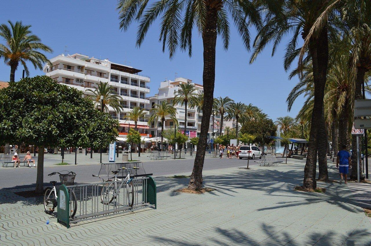 San Antonio, Ibiza