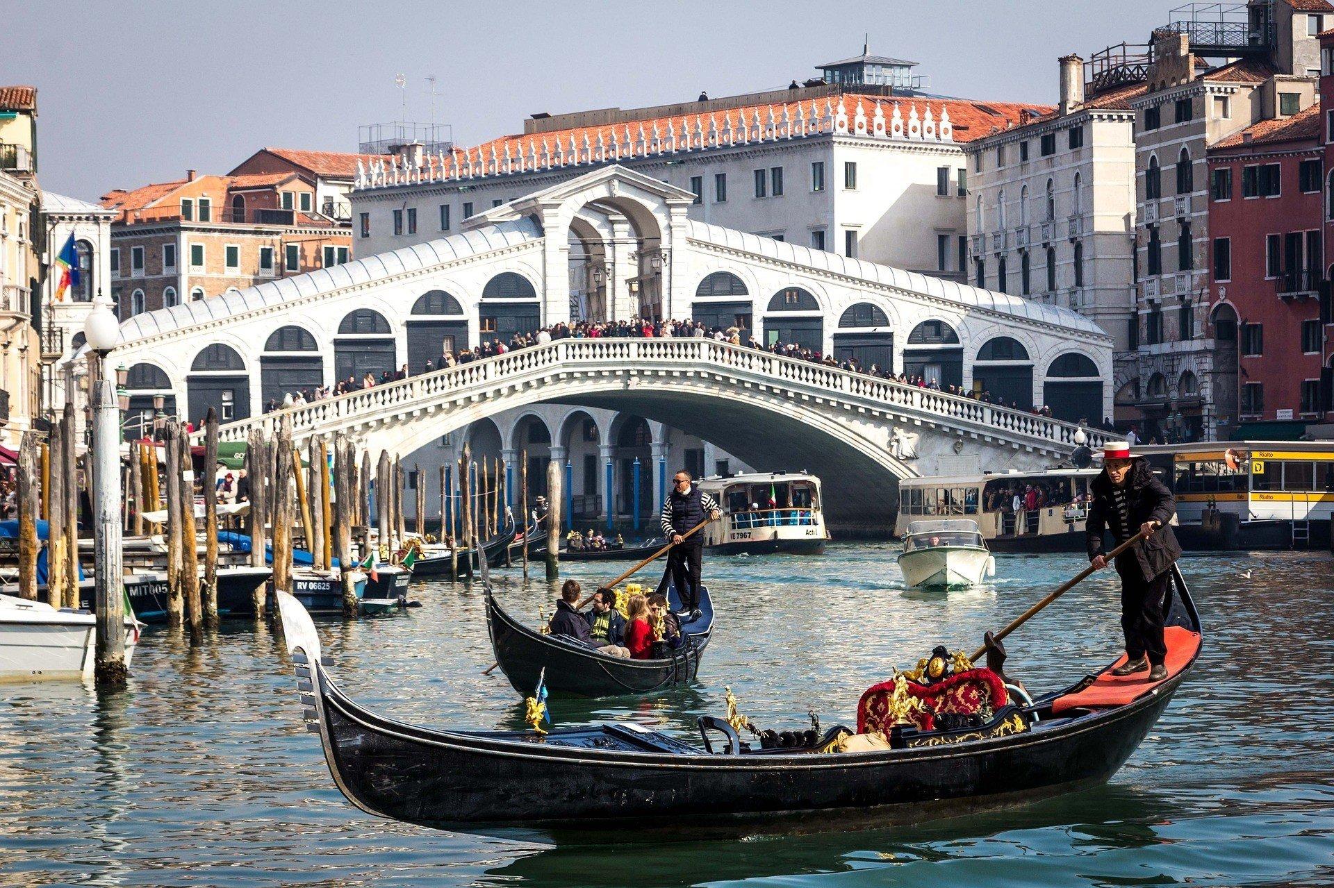 San Polo, Venice