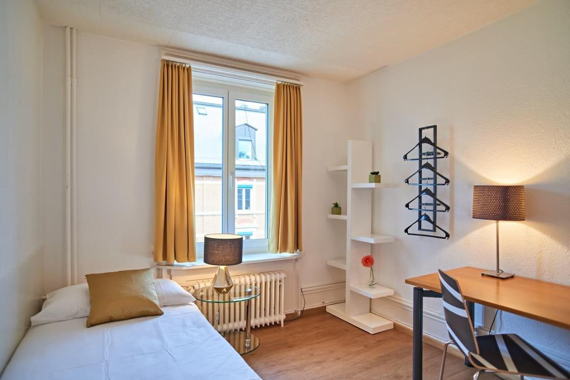 St Georges Hotel Zurich