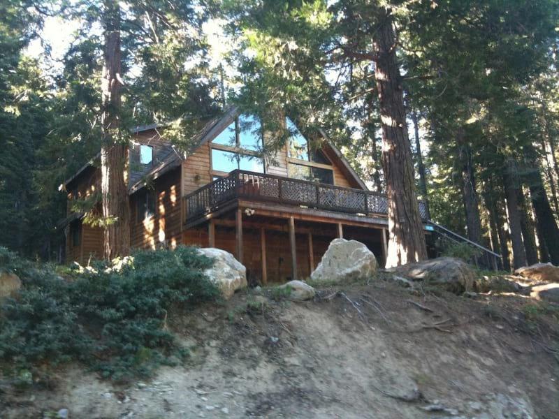 Storybook Yosemite