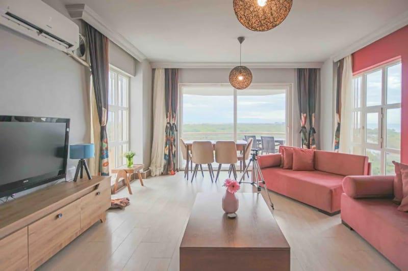Stuning Sea View Apartment